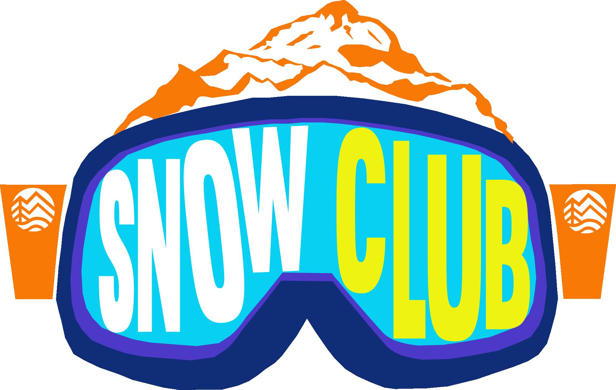 Skiing clipart family four. Spirit mountain we are