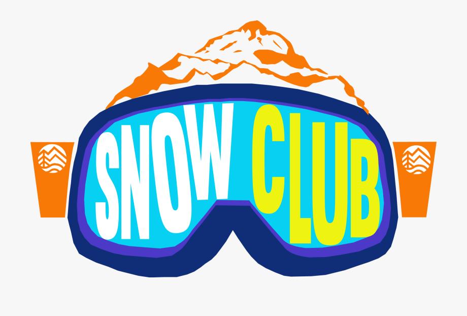 Skiing clipart family four. Snow club free