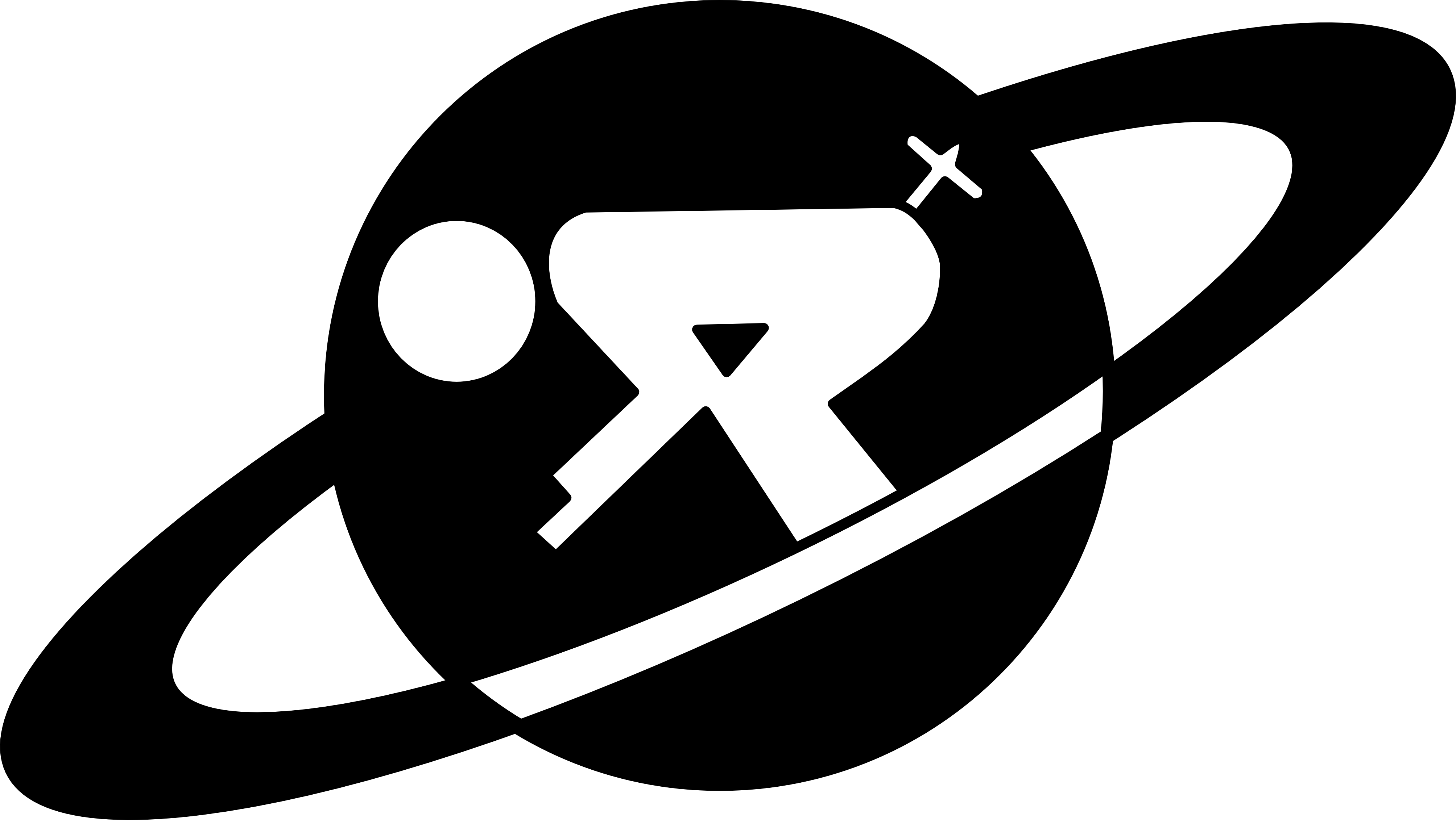 Logos lewis logo black. Skis clipart ski club