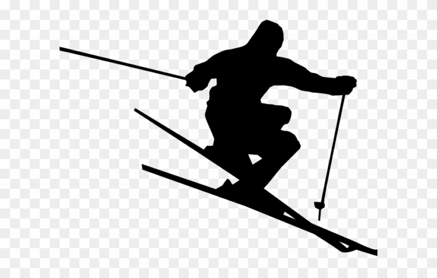 Skis clipart ski snowboard. Snowboarding and skiing clip