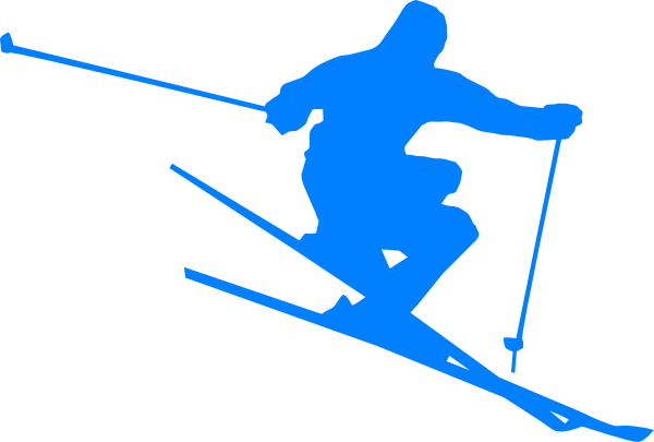 Skis clipart ski hill. Free slope cliparts download