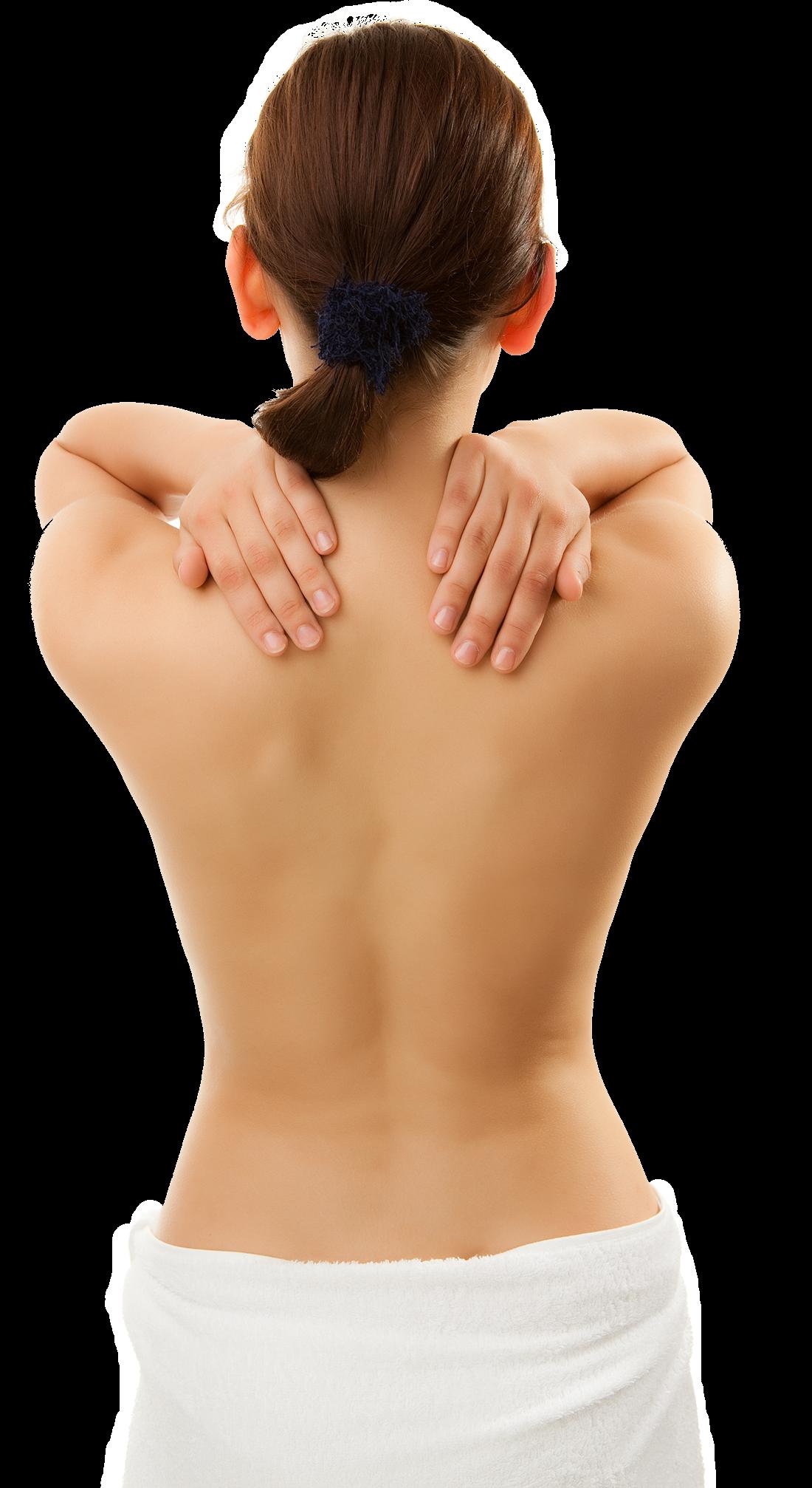 Skin clipart back body. Sculpting tighten your apple