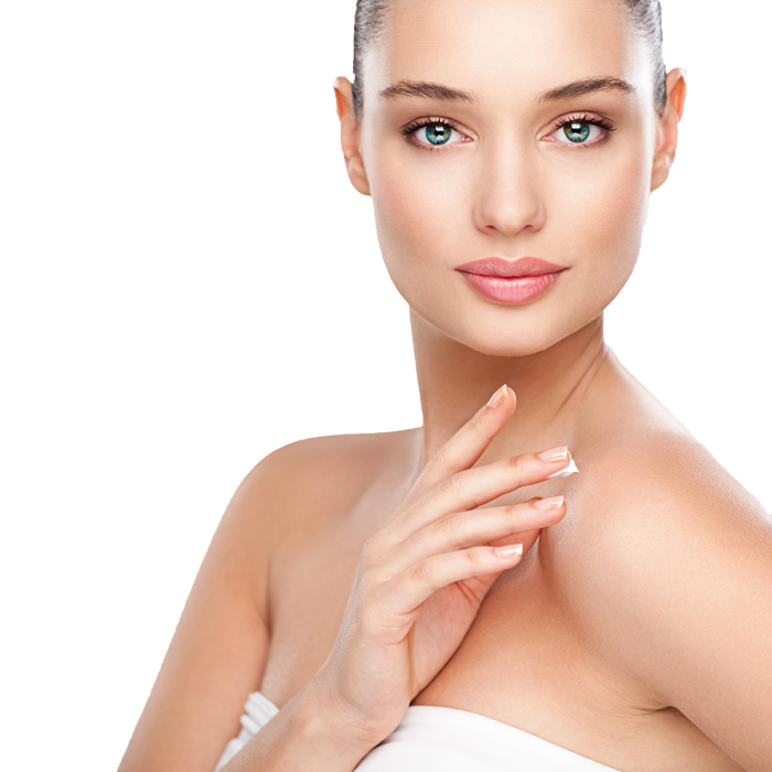 Skin clipart beautiful skin. Home pure first time