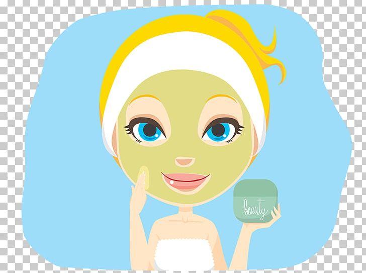 Skin clipart cartoon. Facial cream face beauty