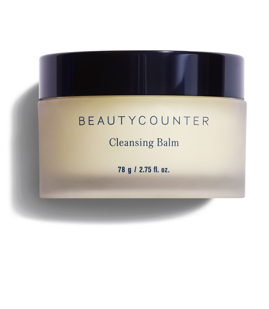 Balm beautycounter product image. Skin clipart cleansing