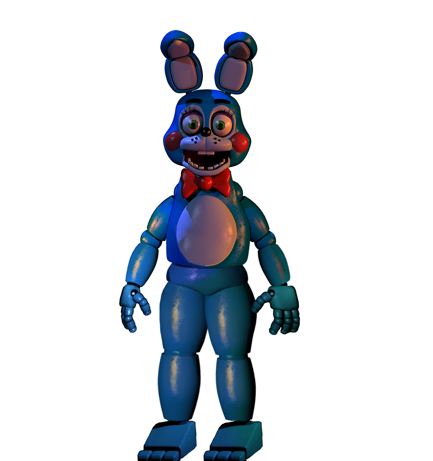 Commission fnaf bonnie by. Skin clipart full body