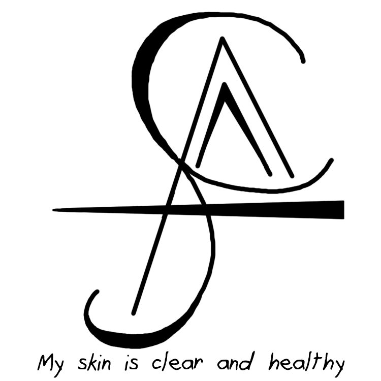 Clear pagan pinterest symbols. Skin clipart healthy skin