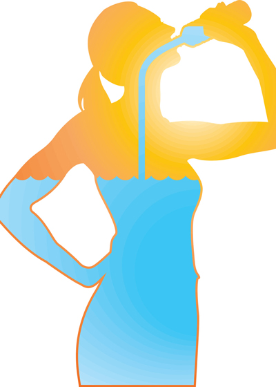 Skin clipart healthy skin. Water best market