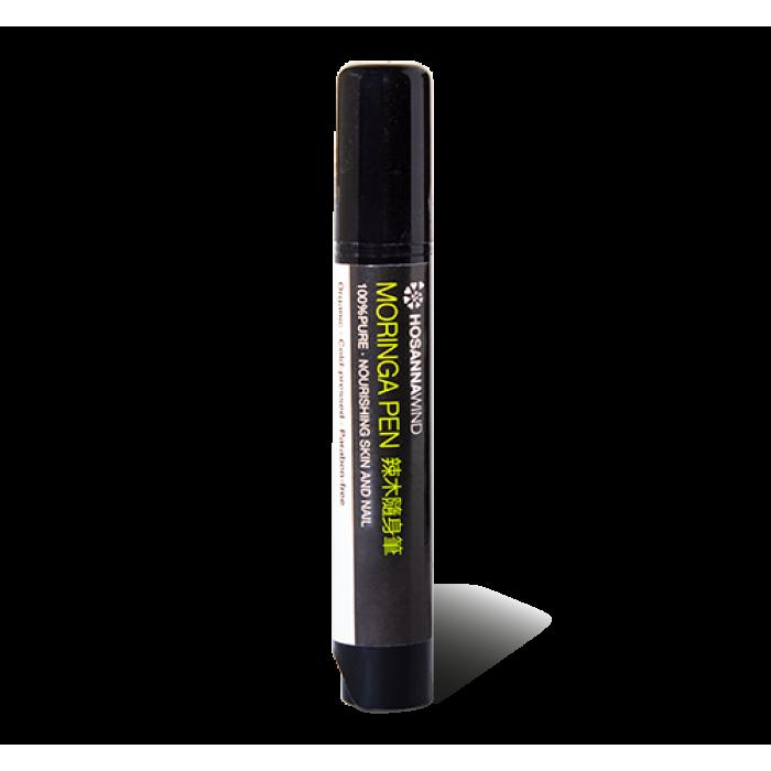Moringa pen . Skin clipart itchy skin
