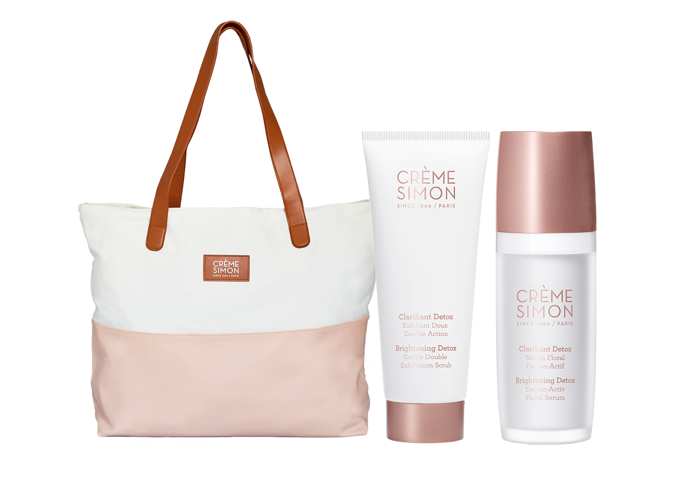 Cr me simon french. Skin clipart skincare