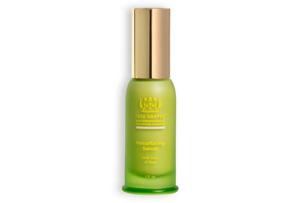 Resurfacing serum tata harper. Skin clipart smooth skin