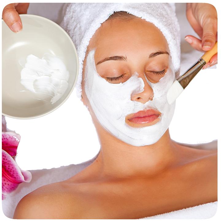 Envogue spa and salon. Skin clipart sun damage