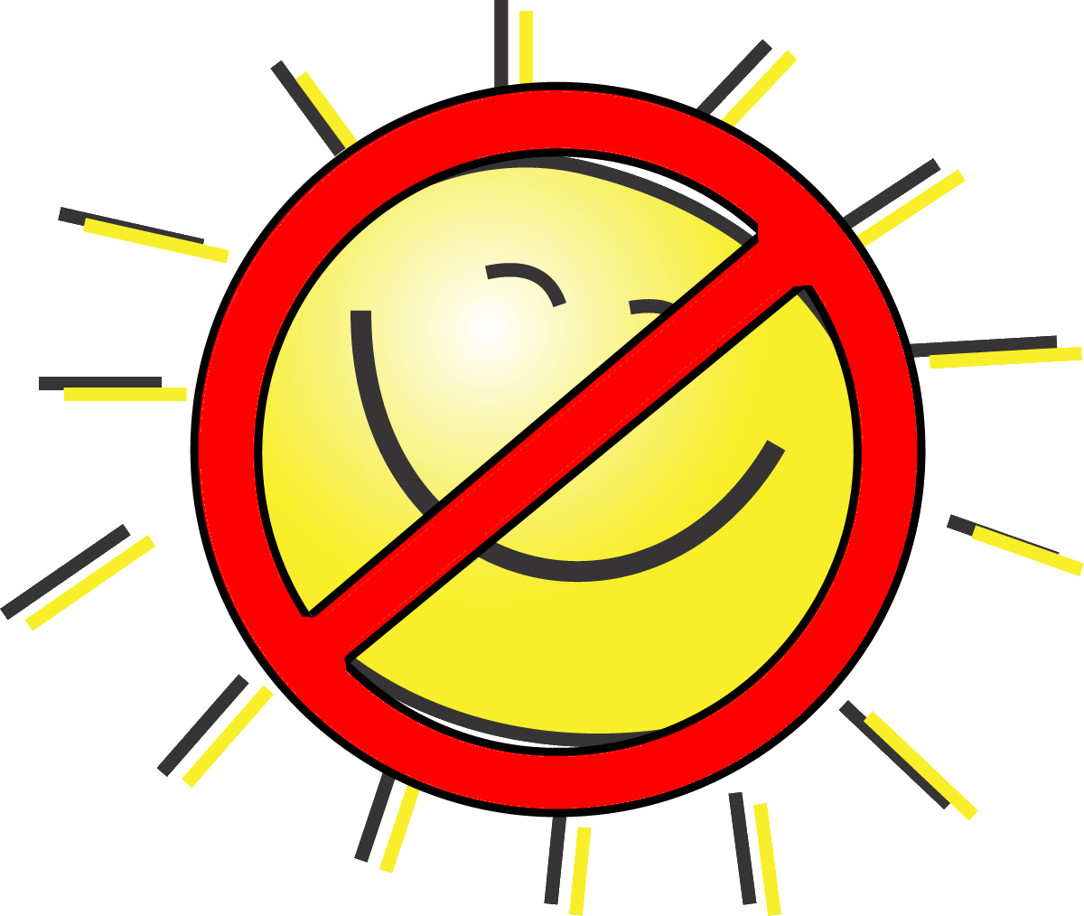 Skin clipart sun exposure.  collection of high
