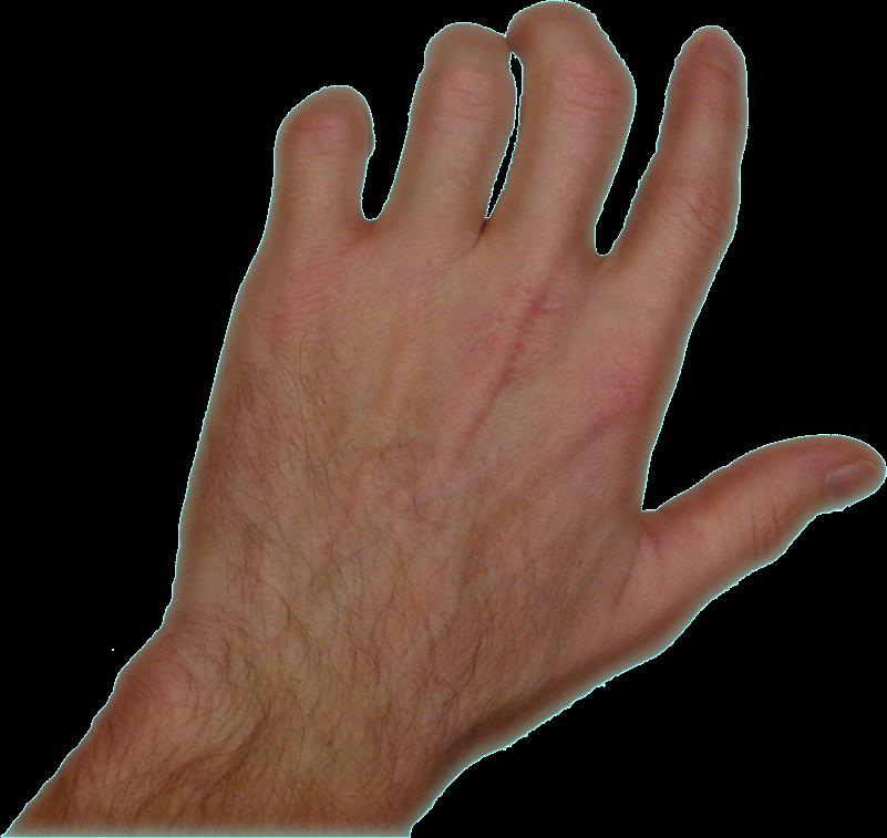 Skin clipart two hand print. Uxblog idv solutions user