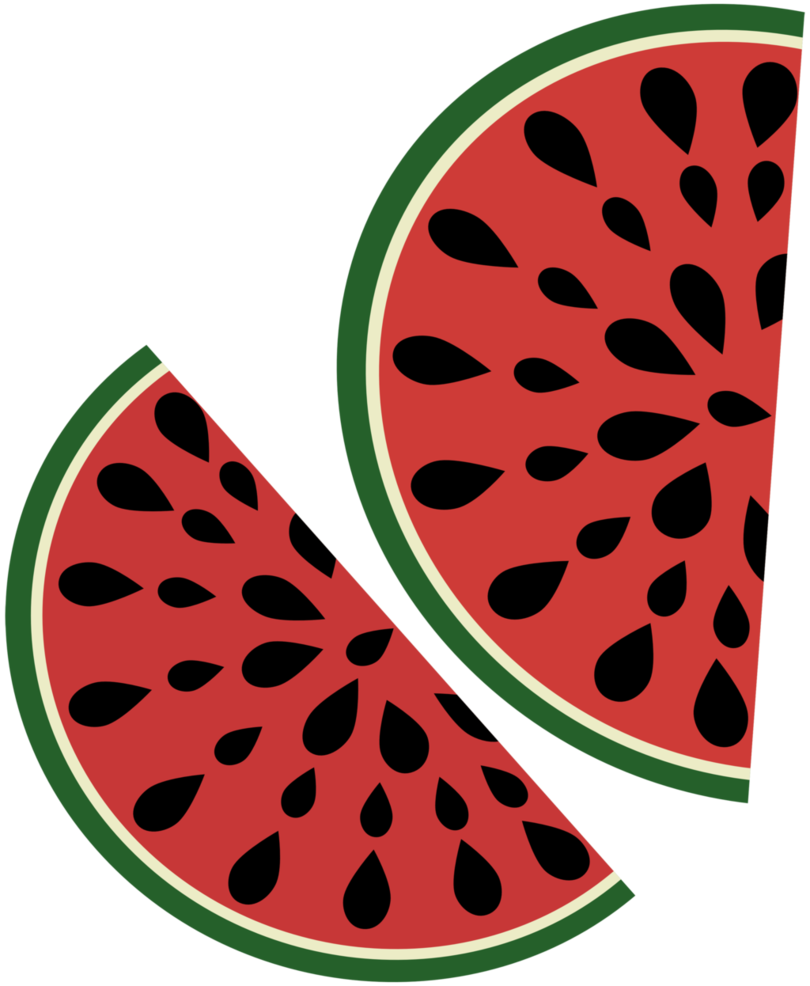 Watermelon clipart skin. Free cutie mark wip