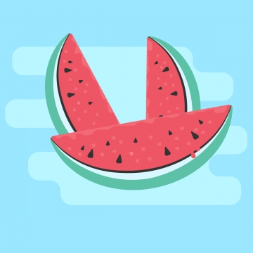 Png vectors psd and. Watermelon clipart skin