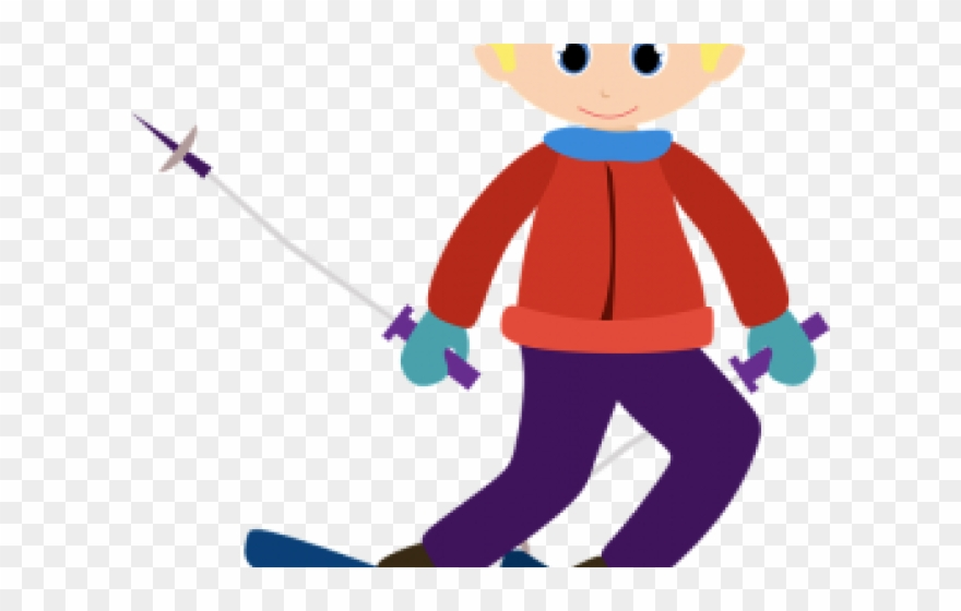 Skis clipart skiing person. Ski png download pinclipart