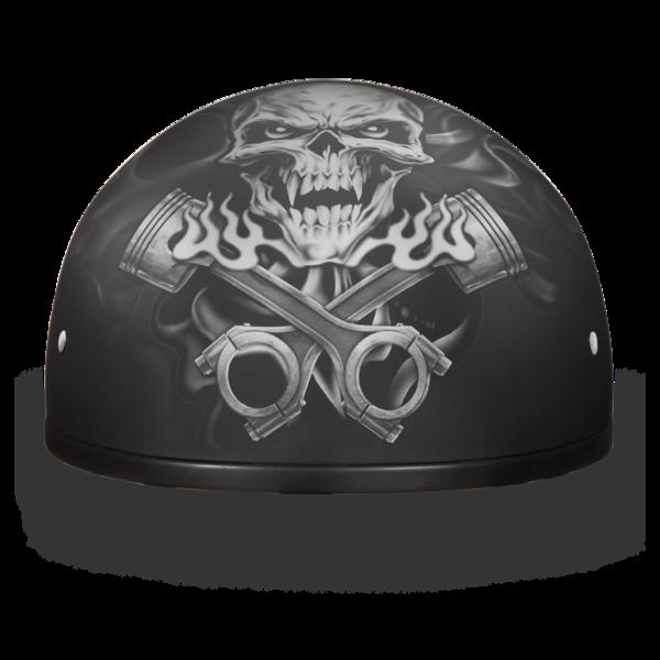 Skull helmet png. Graphic motorcycle helmets pistons