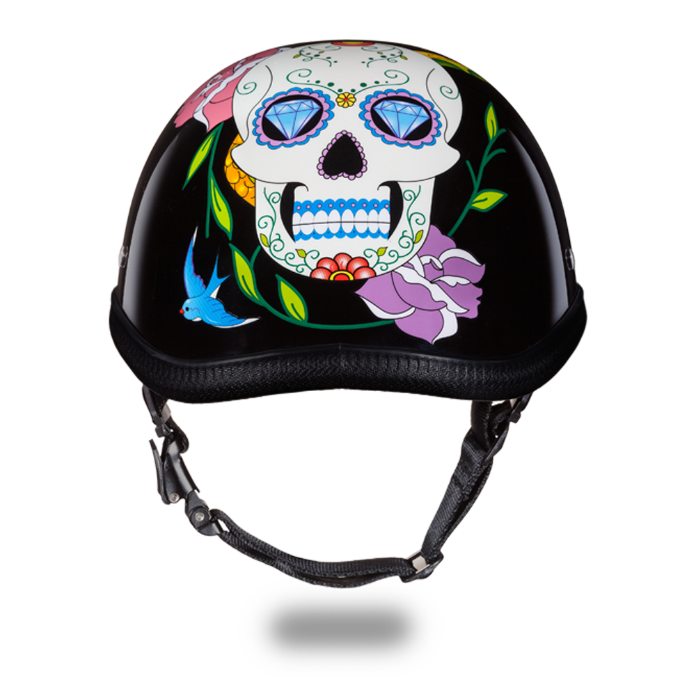 Purchase eagle diamond daytona. Skull helmet png