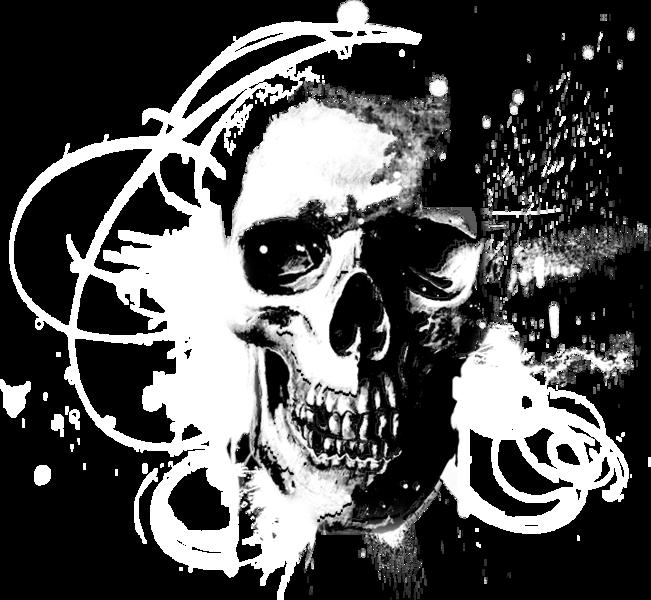 Skull vector png. Psd official psds