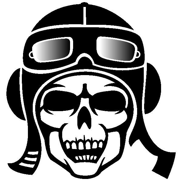 Skull vector png. Pilot creative alys artwork