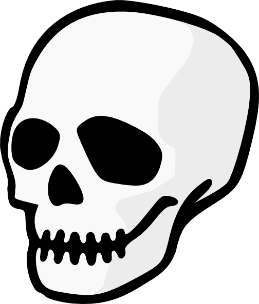 Skull vector png. Encode clipart to base