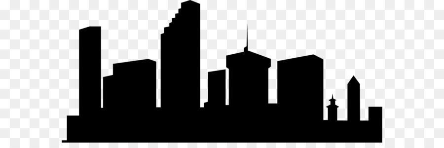 New york city clip. Skyline clipart