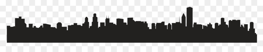 Skyline clipart gotham city. Free silhouette download clip