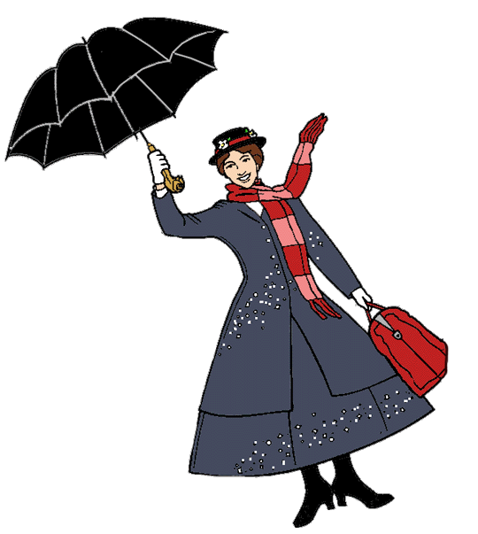 collection of high. Skyline clipart mary poppins
