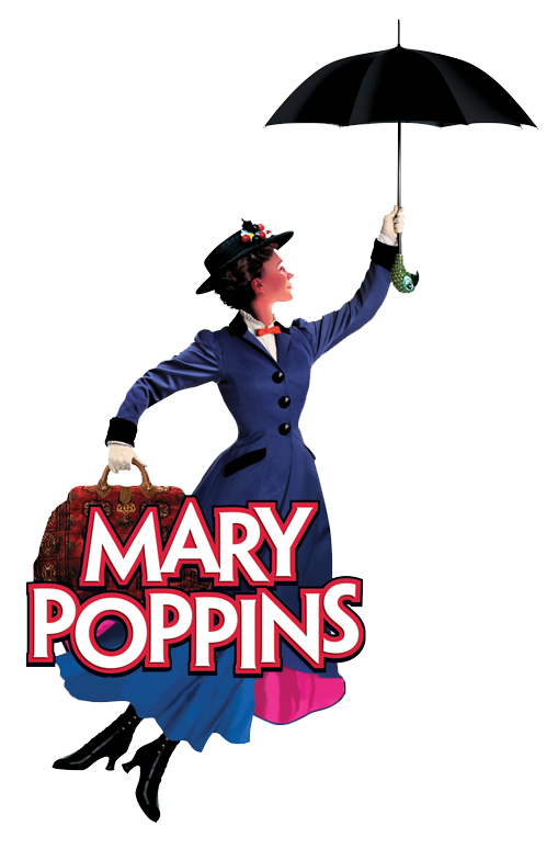 Skyline clipart mary poppins.  collection of high