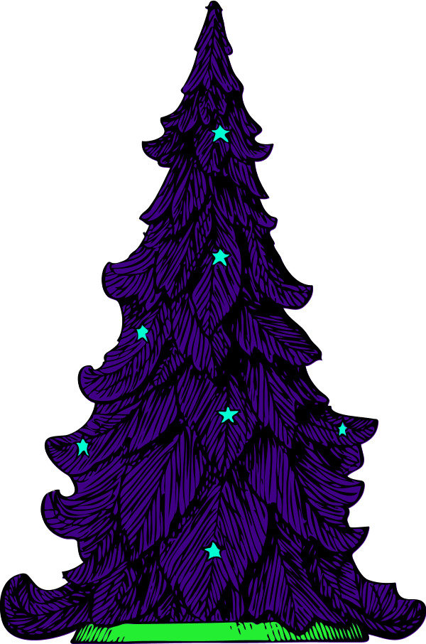 Woodland clipart pine tree. Silhouette at getdrawings com
