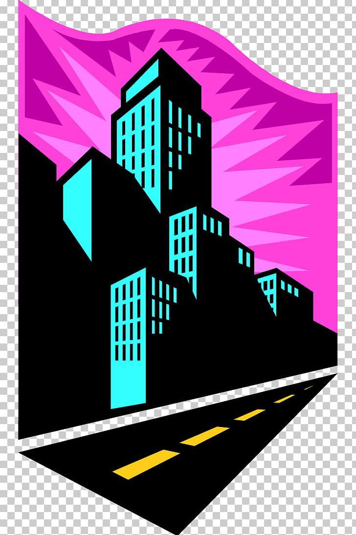 Skyline clipart street city. Cityscape png building