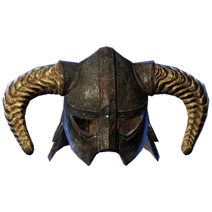 Skyrim helmet png. Iron of conjuring wiki