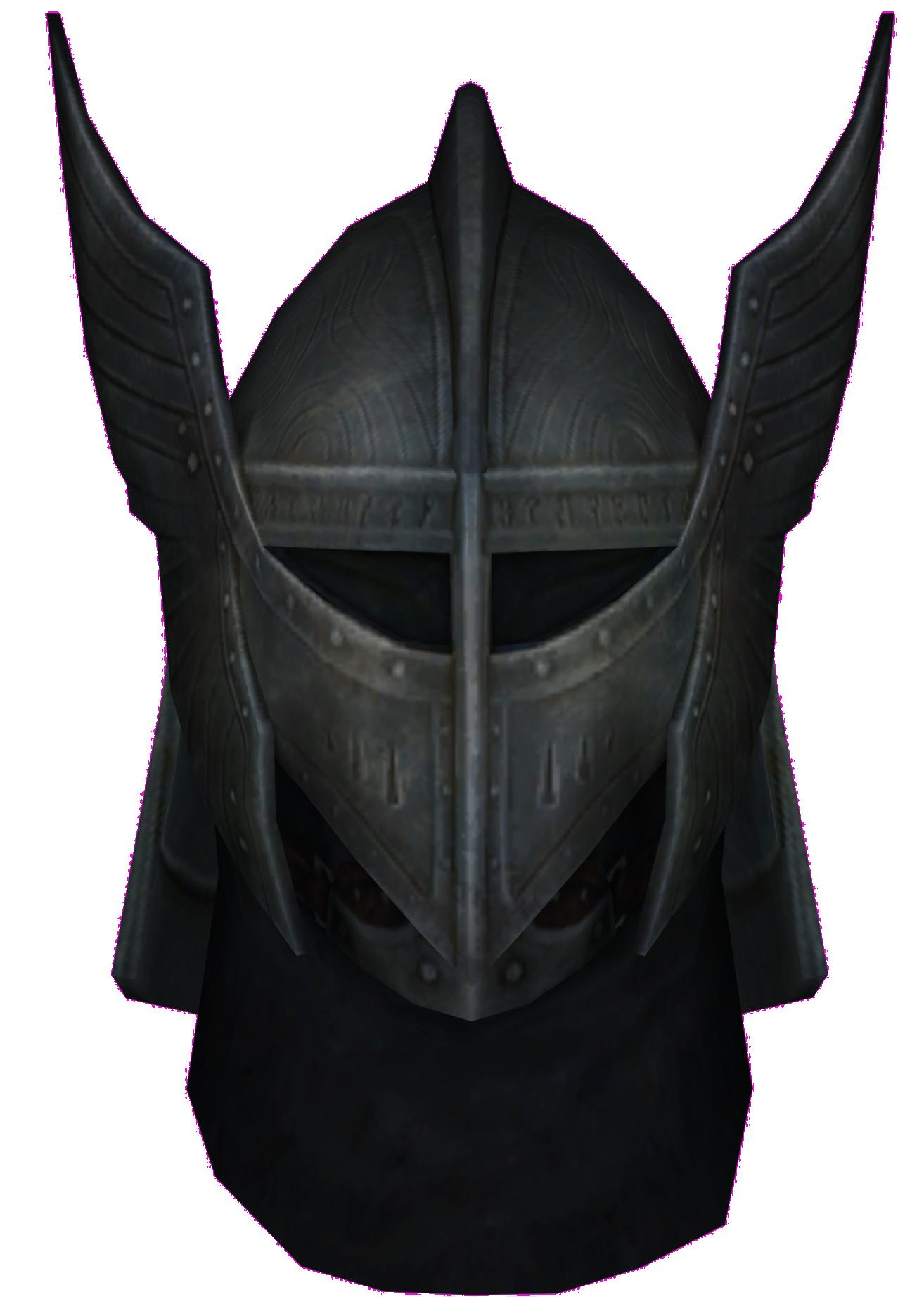 Image steel plate elder. Skyrim helmet png