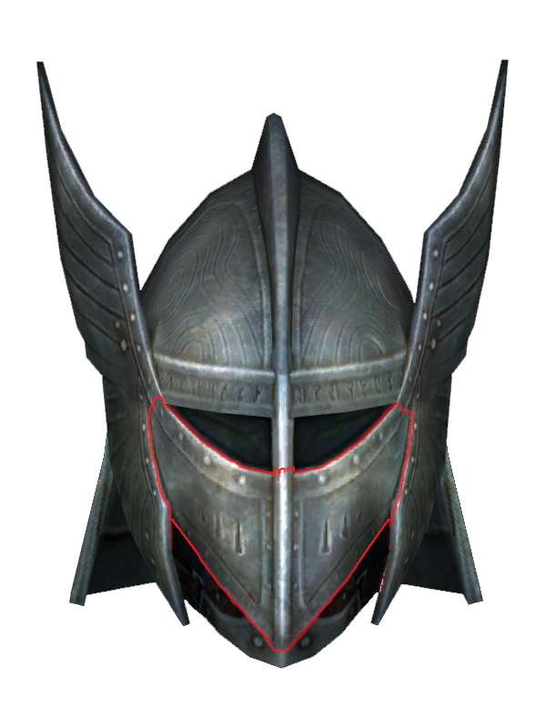 Skyrim helmet png. Picture freeuse library