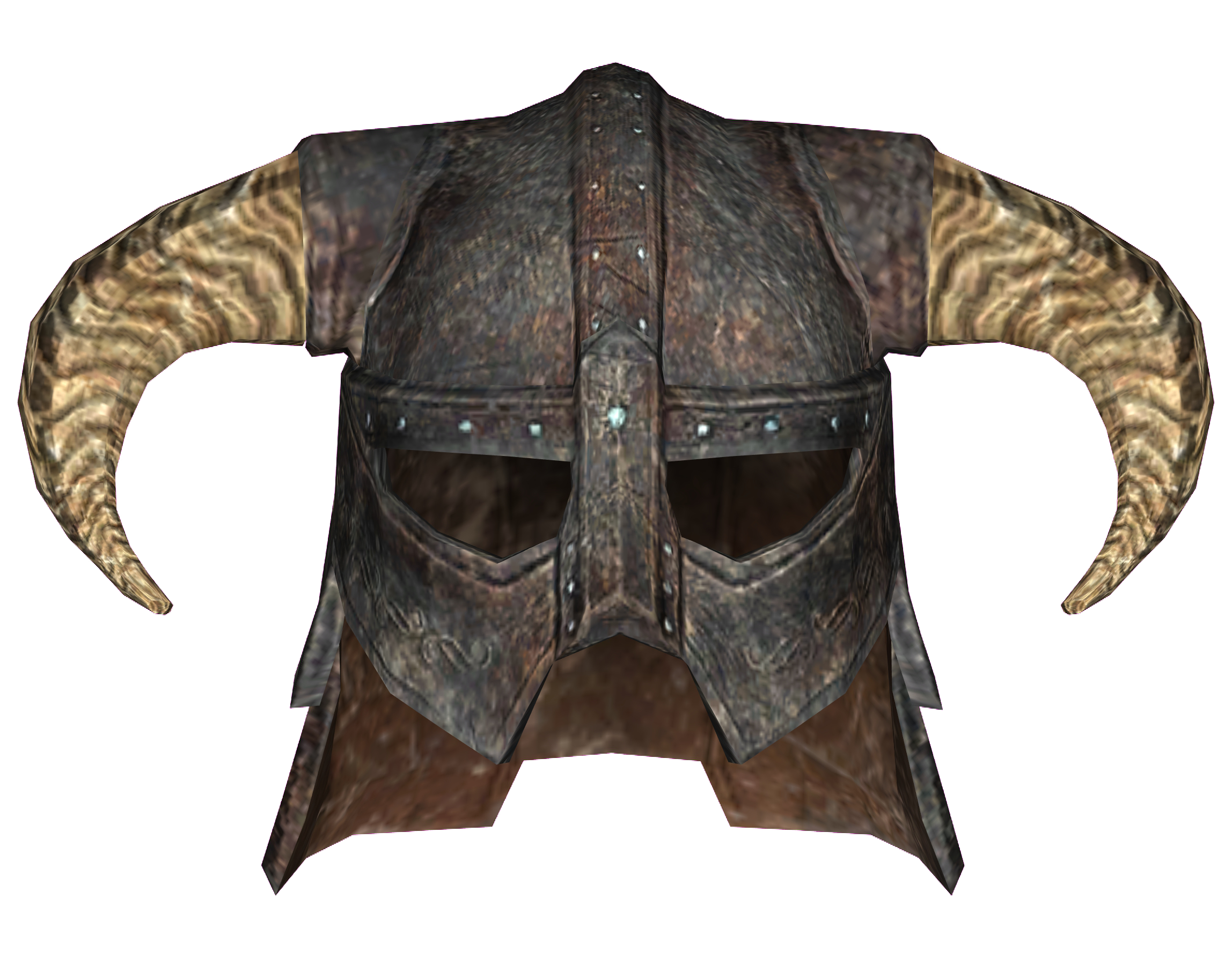 Skyrim helmet png. Image iron elder scrolls