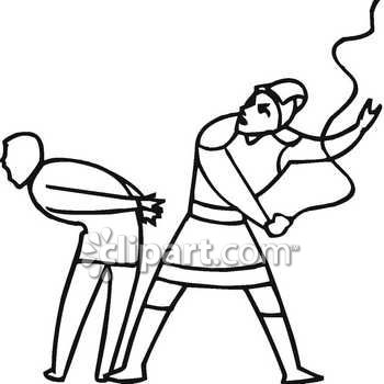 Punishment free download best. Slavery clipart criminal