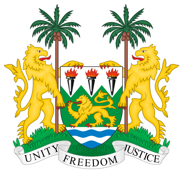 Coat of arms sierra. Slavery clipart early agriculture