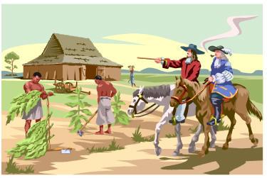 Slavery clipart illustration. Free cliparts download clip