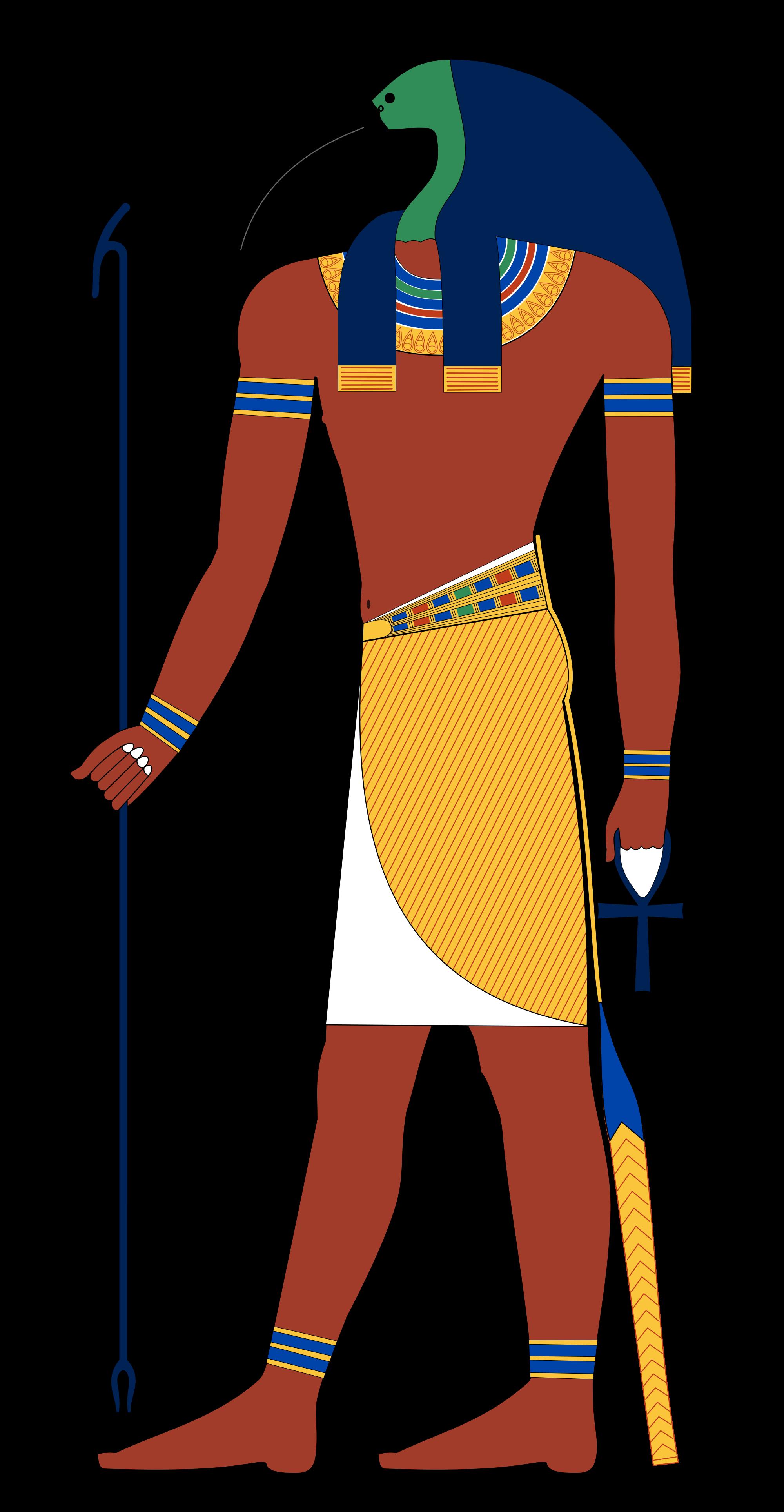 Ancient egypt thothpng. Slavery clipart manual labour