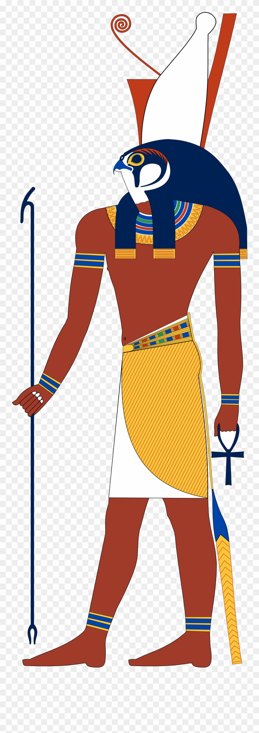 Whip egyptian god png. Slavery clipart whipped