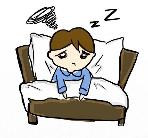 Sleeping clipart sleep hygiene. Resources