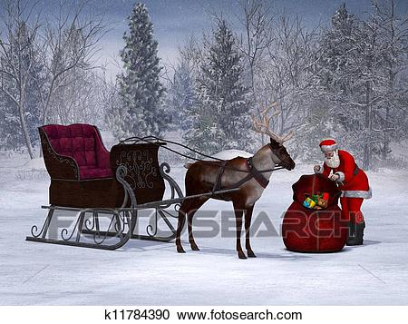 Sleigh clipart christmas sleigh ride. Free download