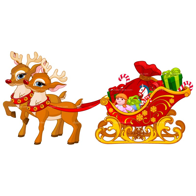 Sleigh clipart christmas sleigh ride. Free cliparts download clip