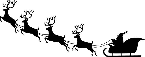 Sleigh clipart simple. Free download best on
