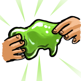 Slime clipart. Download free png transparent