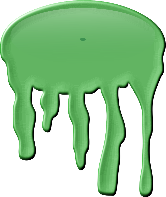 Dripping green png transparentpng. Slime clipart transparent background
