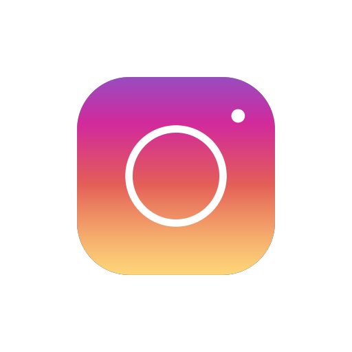 Small png images.  instagram logo icon