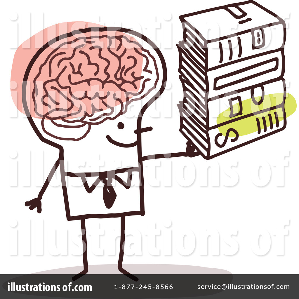 Illustration by nl shop. Smart clipart