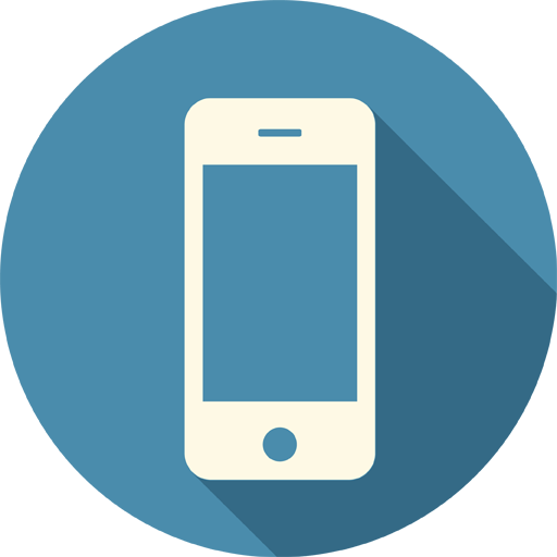 Smartphone icon png. File mobile wikimedia commons